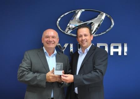 Hyundai Frontier Challenge Club Mitglied 2013