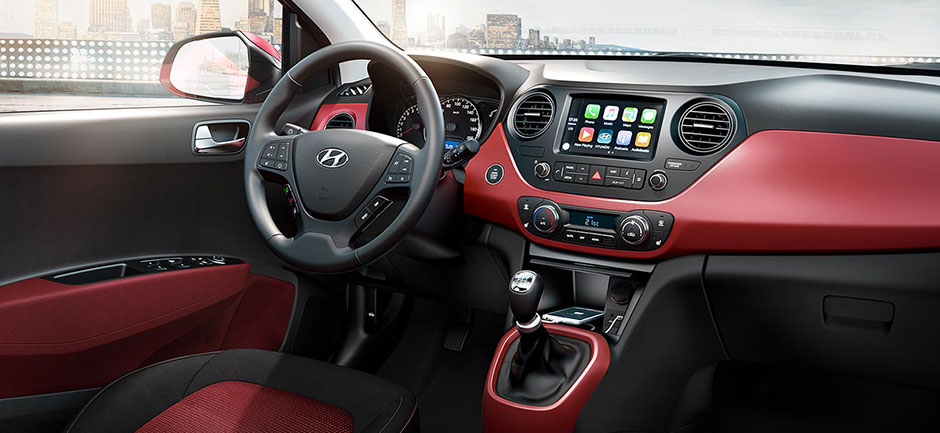 Hyundai i10 | Autohaus Ranaldi