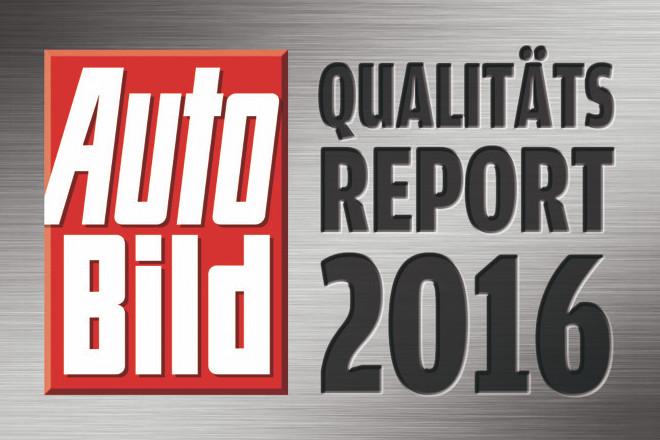 Hyundai siegt beim Qualitätsreport 2016 von Auto Bild!