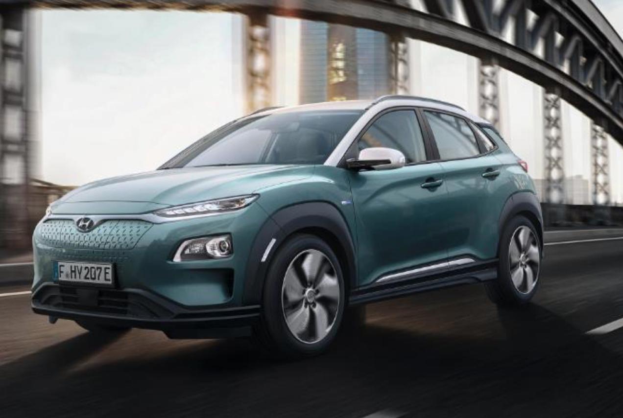 "Hyundai Kona Elektro –  Der ""Model 3-Killer"""