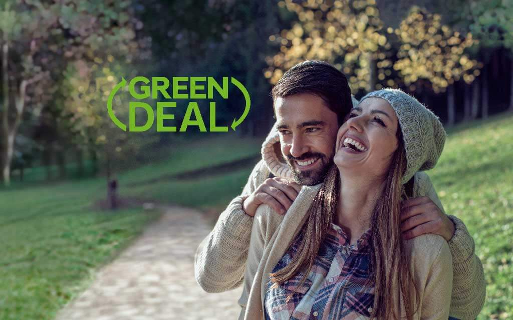 Der Green Deal bei Hyundai – Bis zu 5.000 € Prämie