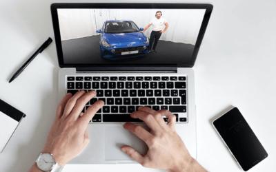Jetzt neu! Ihre persönliche Videoberatung im Autohaus Ranaldi
