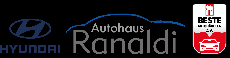 Autohaus Ranaldi » Hyundai Vertragshändler & Werkstatt in Wiesloch «